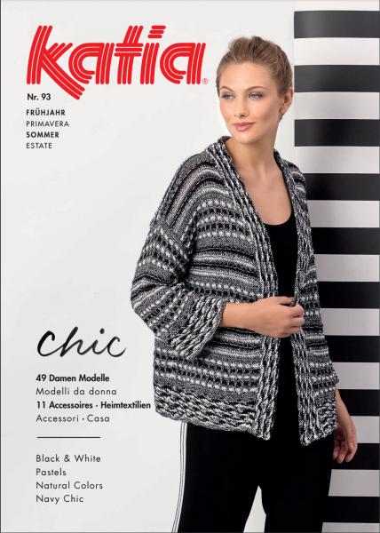 Chic Magazin 93