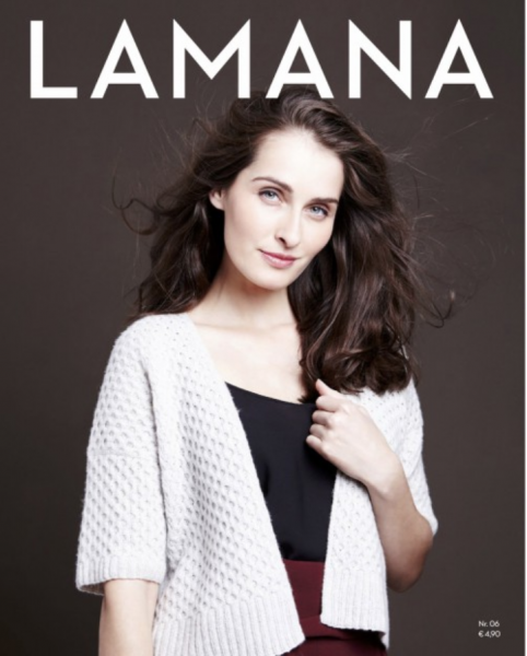 LAMANA HEFT 06