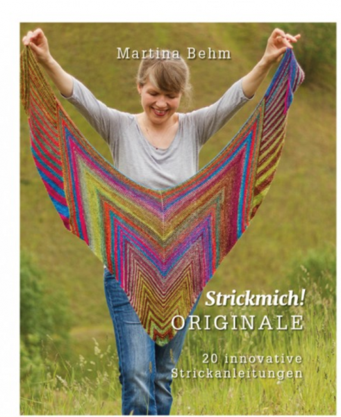 STRICKMICH! ORIGINALE