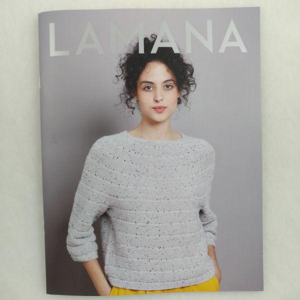 LAMANA HEFT 09