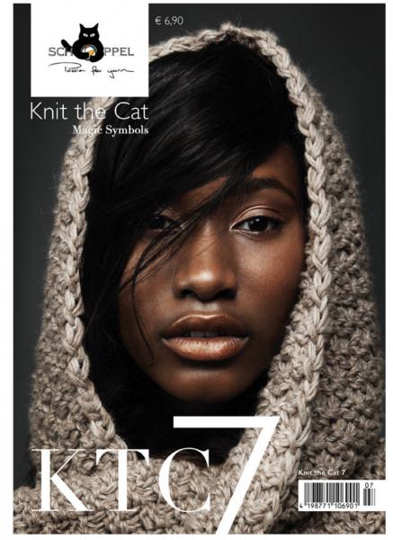 Knit the Cat Heft Nr 07