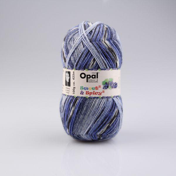 OPAL SWEET & SPICY 100g