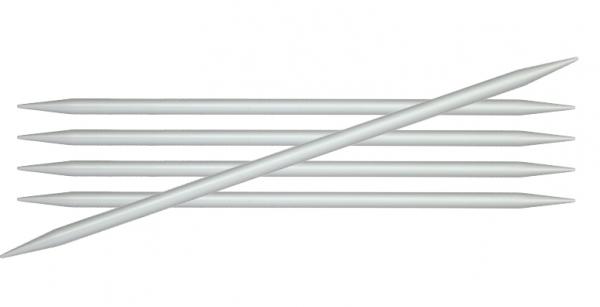 Nadelspiel basix Aluminium