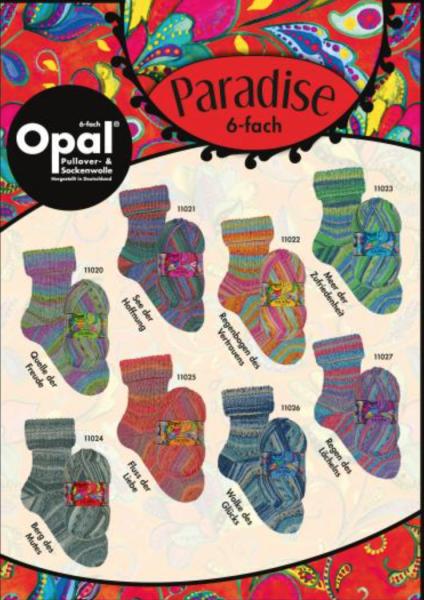 PARADISE 6FACH