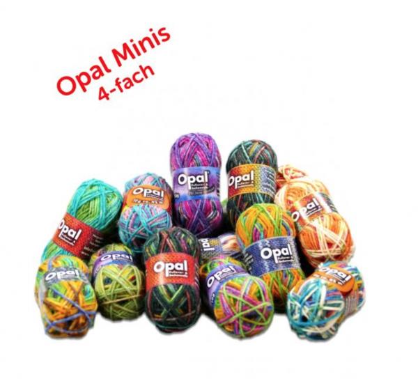 OPAL - MINIS