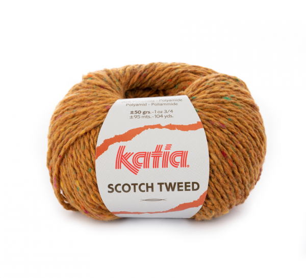SCOTCH TWEED von Katia